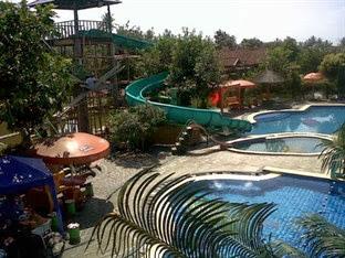 Hotel dan Resort Bagus di Garut