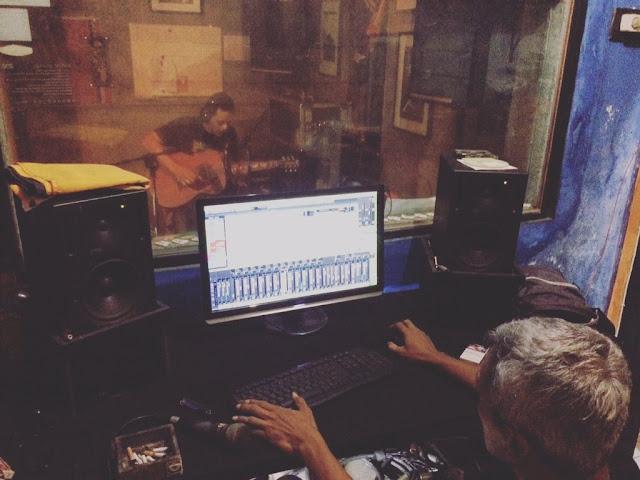 2016, Shaggydog Masuk Studio Rekaman, Garap Album Baru
