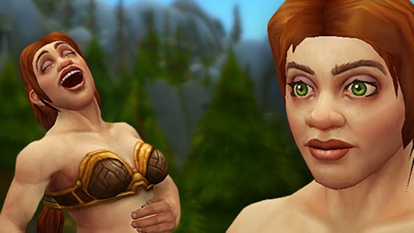 new-dwarf-female-model