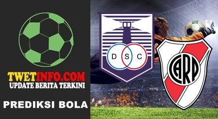 Prediksi Defensor Sporting vs River Plate