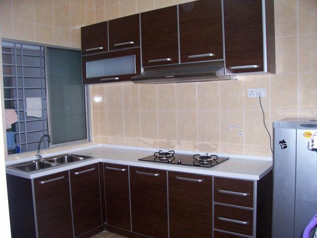 desain dapur rumah 1 desain dapur minimalis modern