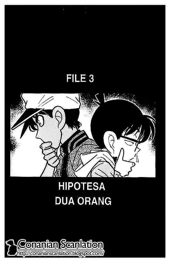 Dilarang COPAS - situs resmi www.mangacanblog.com - Komik detective conan 093 - hipotesa dua orang 94 Indonesia detective conan 093 - hipotesa dua orang Terbaru |Baca Manga Komik Indonesia|Mangacan