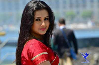 Bangladeshi Model, Actress Purnima
