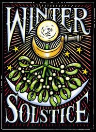 Solstice d'hiver - Winter Solstice - Yule
