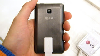 "LG Optimus L3 2 ""pictures"""