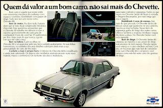 propaganda chevette - 1979. 1979. propaganda década de 70; história dos anos 70; reclame anos 70; Brasil in the 70s. Oswaldo Hernandez