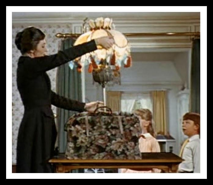 Mary Poppins Carpet Bag Vidalondon