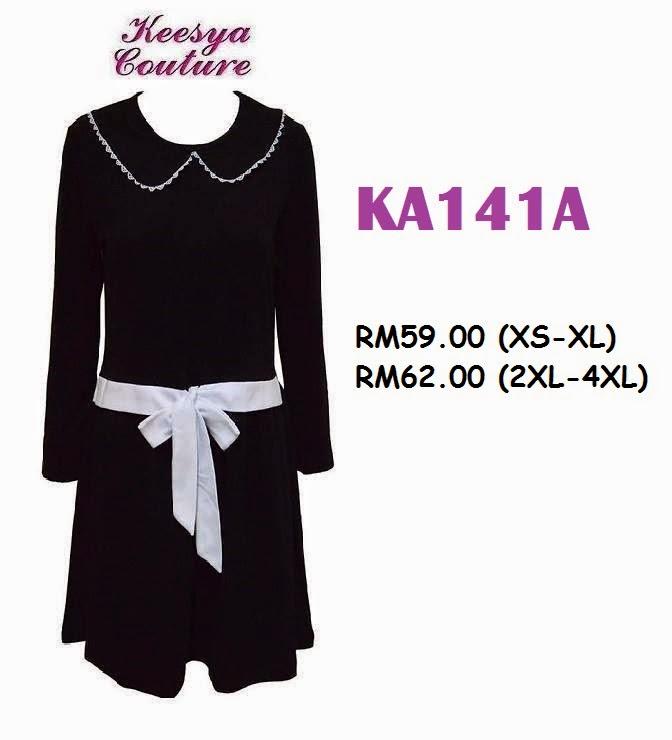 T-shirt-Muslimah-Keesya-KA141A