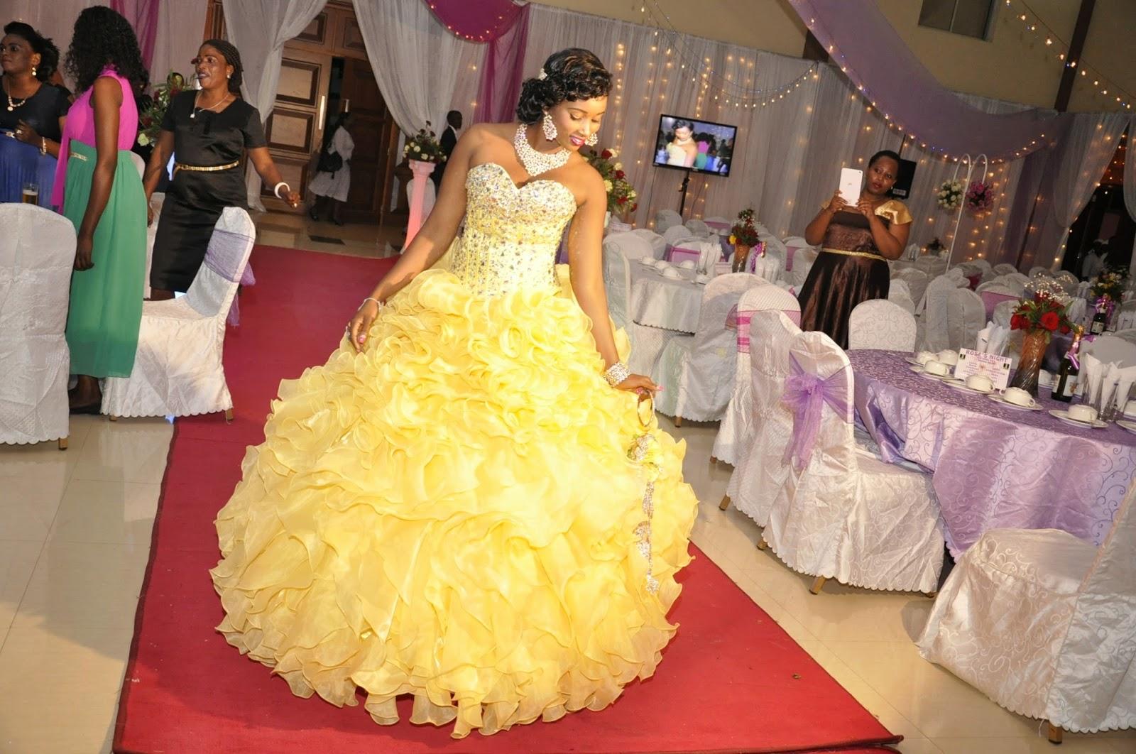sendoff beautiful dresses | fashenista