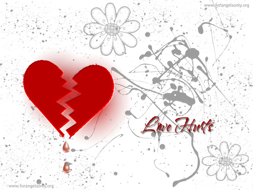 love hurts | love or romance photos
