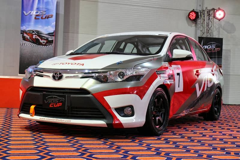 Lyn Official Toyota Vios Owners Thread V4