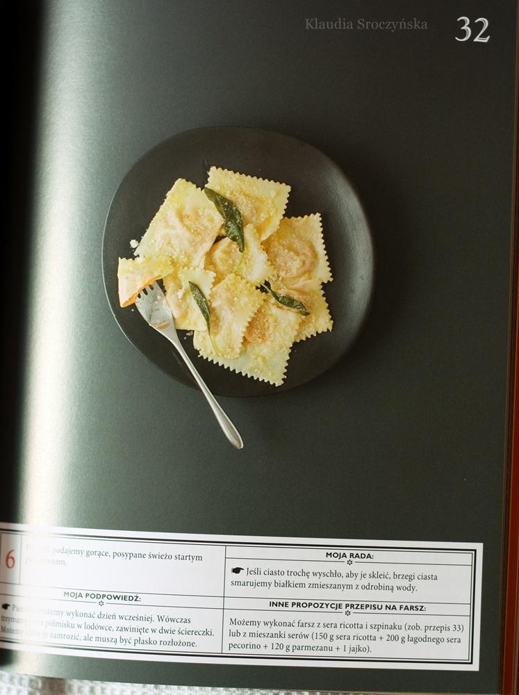 Gotowanie krok po kroku Kuchnia włoska  Dusiowa kuchnia   -> Kuchnia Wloska Klasyczne I Nowoczesne Dania Olesiejuk