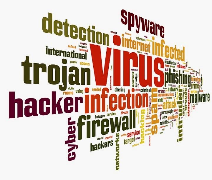 cara membuat virus mudah dan sederhana terbaru 2015