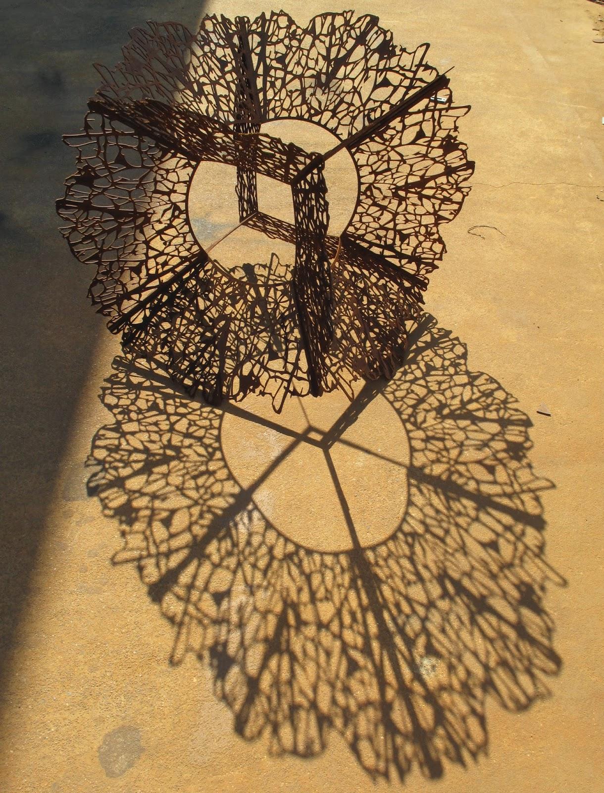 Sculpture Outdoor
