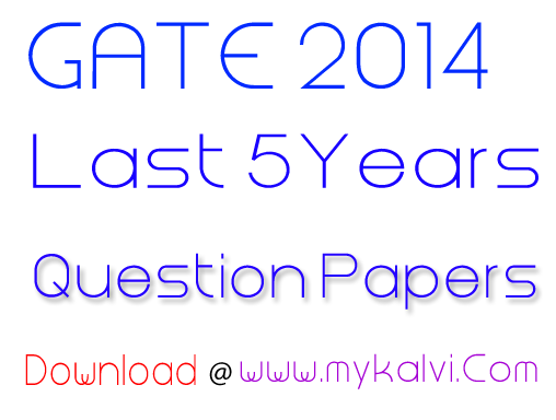 gate 2014 solved papers for cse pdf