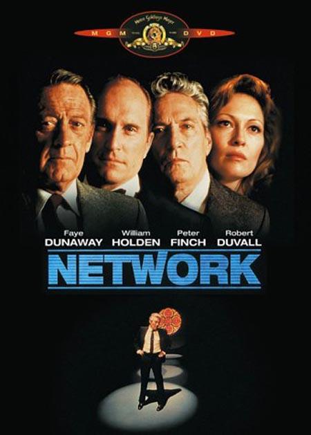 Network & Şebeke (1976) | Türkçe Dublaj indirmeden direk izle