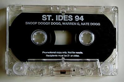 213 – St. Ides 94 (Promo Cassette) (1994) (320 kbps)
