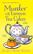 Tea Lovers' Book Club Read for April 27
