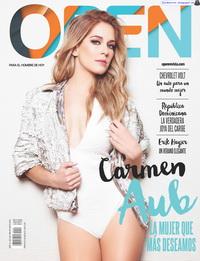 Carmen Aub - Open Mexico 2016 Mayo (17 Fotos HQ)