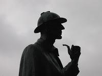 Los Casos Sin resolver de Holmes Sherlock y la Momia Analfabeta