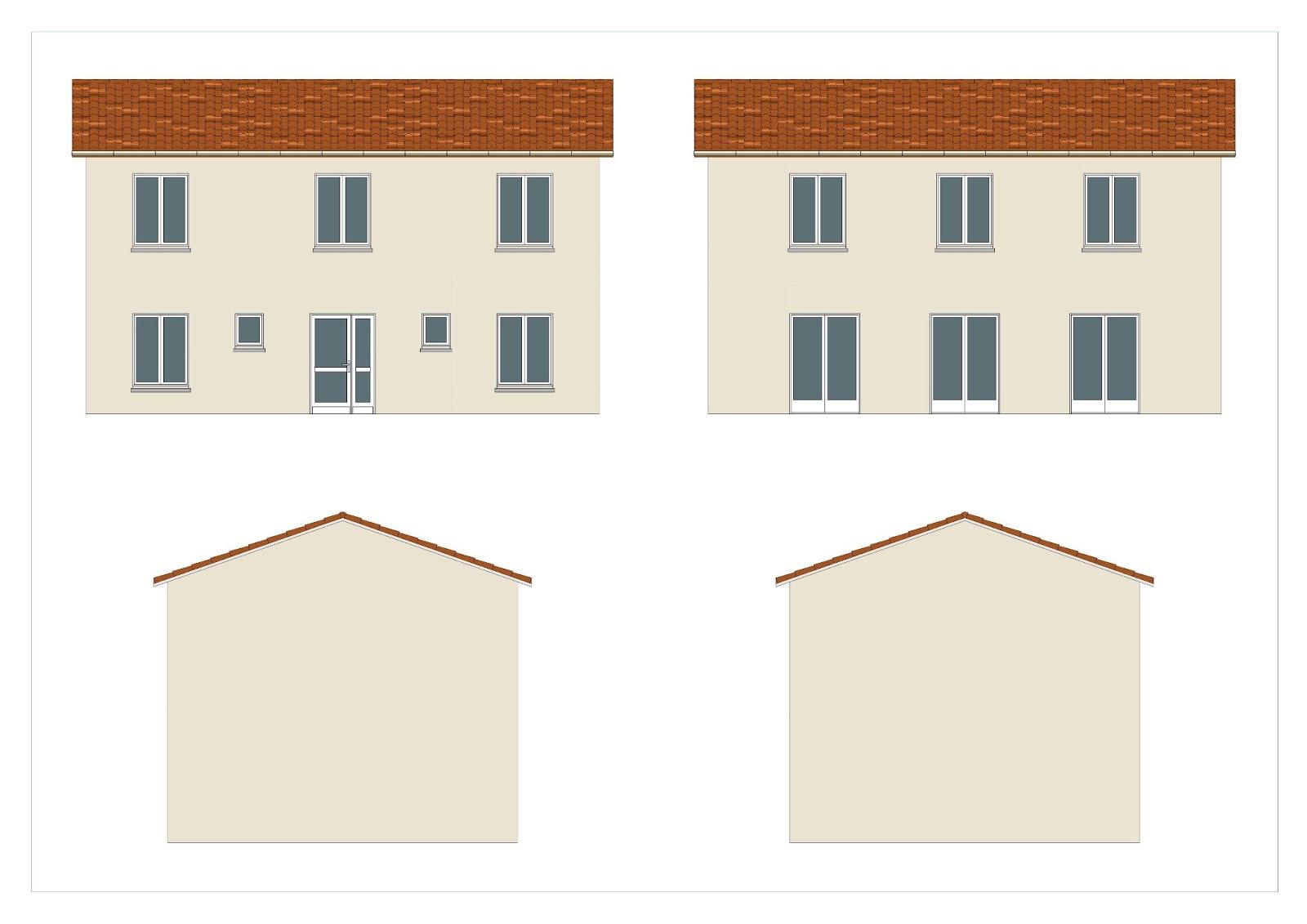 construire sa maison haute performance avec euromac2 la maison cl en main existe aussi avec. Black Bedroom Furniture Sets. Home Design Ideas