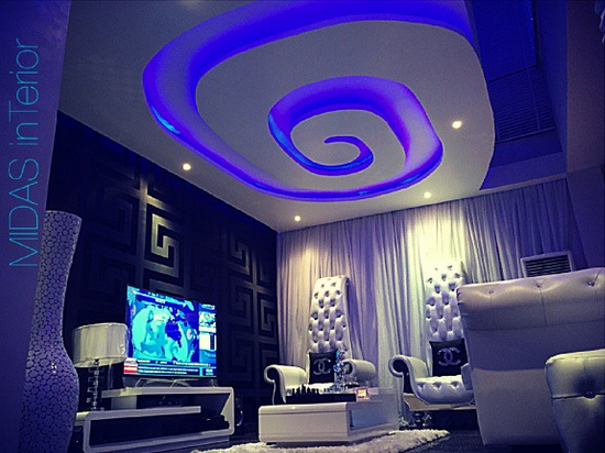 Oh my Check out the exterior amp interior of AYs new home designed by