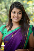 Kavya Kumar Photos at Hrudaya Kaleyam event-thumbnail-15