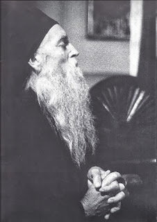 Μοναχού Ιωσήφ Γρηγοριάτη