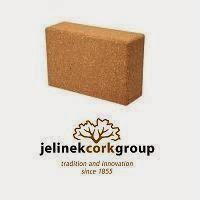 Jelinek Cork Blocks