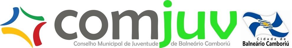 COMJUV - Conselho Municipal de Juventude de Balneário Camboriú