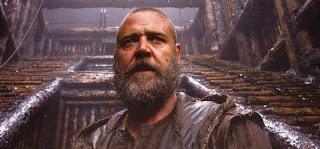 El gran misterio de Noe