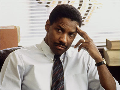 The Movie Thread Denzel-Philly