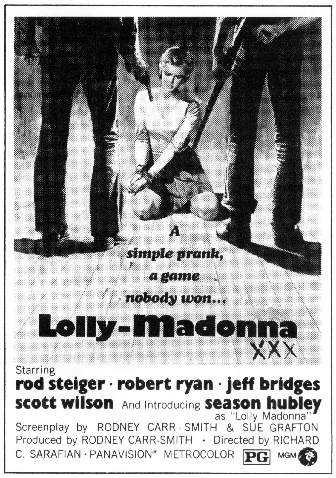 Lolly madonna xxx 1