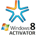 Windows 8 All Version Activator + Enterprise & Professional Edition 2013