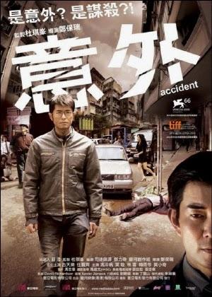 Phim Ám Sát - Accident