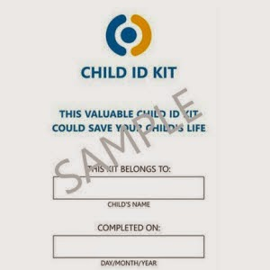 Safetykart- Get Free Child ID Kit  – BuyToEarn