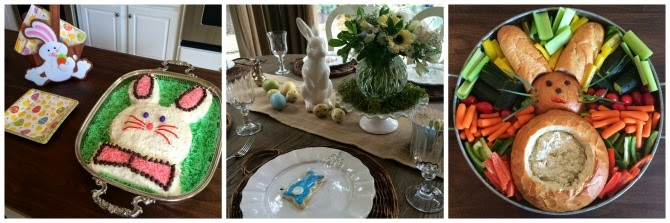 The Holland House: Easter Party Details