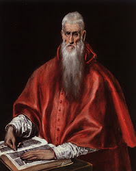 Our Patron - St. Jerome