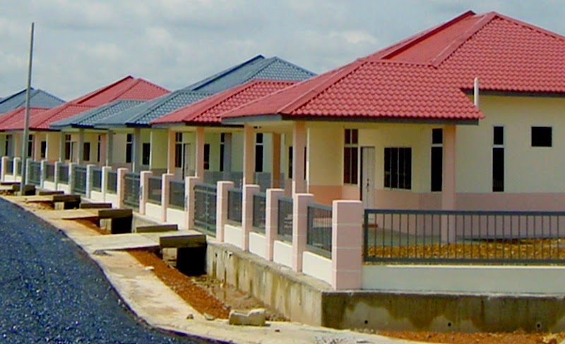 Sarawak monitor master plan for building affordable houses for Low cost to build homes