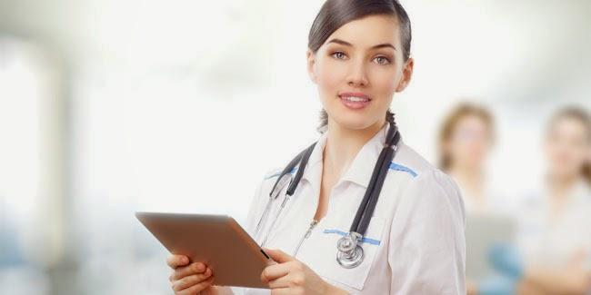 Kesehatan : Gejala Stroke Yang Perlu Diketahui