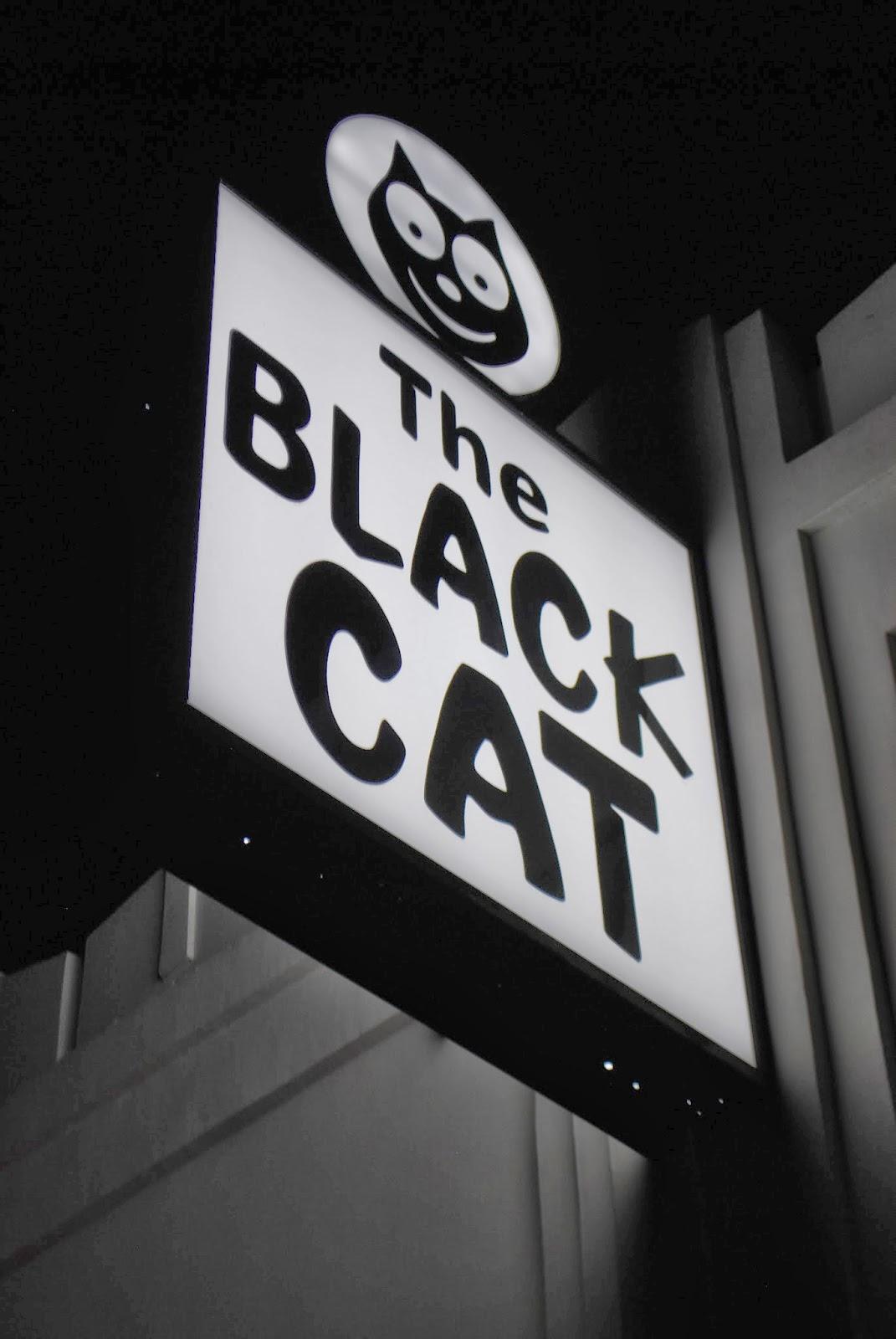 Black Cat Tavern Silverlake