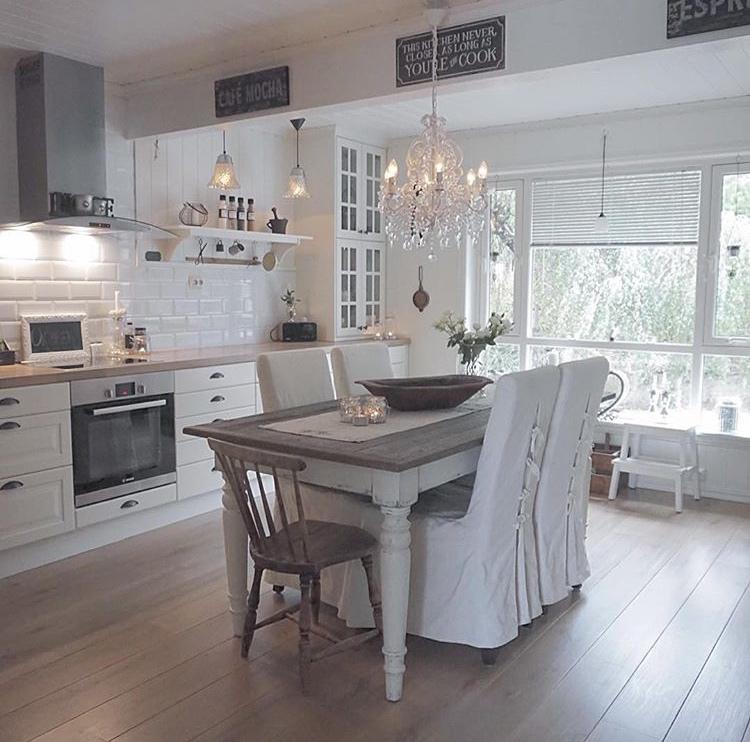 Kjøkken / Kitchen