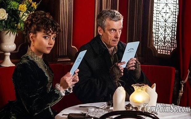 Bác Sĩ Vô Danh Phần 8 xemphimso doctor who restaur 3010688b