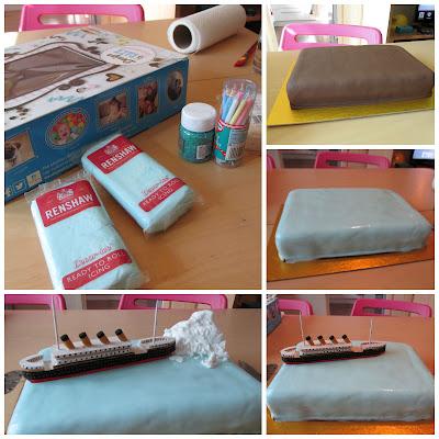 Titanic_Birthday_Cake