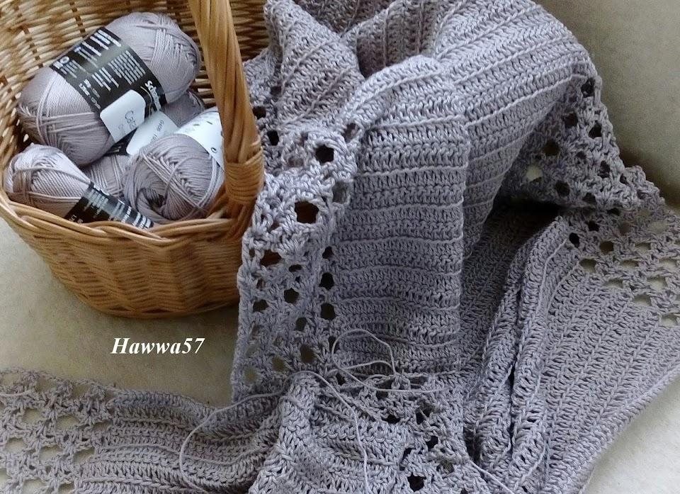 Hawwa57 - Szydełkowe dzergadła