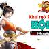 Nhất Kiếm Truyền Kỳ Open 10h00 ngày 25/12 FREE Chu Bảo