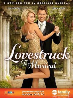 Vũ Điệu Tình Yêu - Lovestruck: The Musical 2013