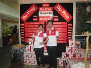 Maha 2010,Tongkat Ali Nu-Prep100 Bersama Pembangunan Ummah