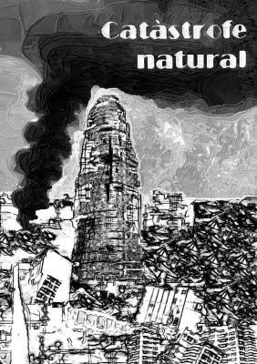 Catàstrofe natural (Toni Arencón i Arias)