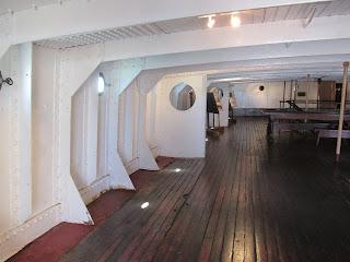 tall ship balclutha